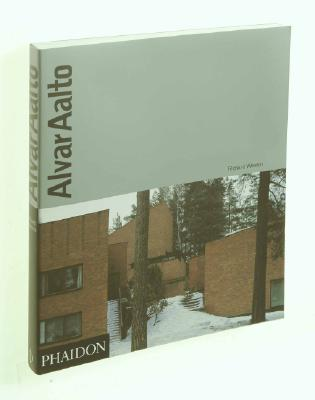 Alvar Aalto By Weston, Richard